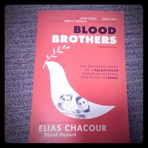 Blood Brothers paperback book